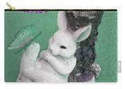 Easter Card 1 Carry-all Pouch