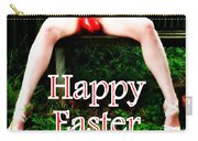 Easter Card 3 Carry-all Pouch
