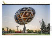 The Vegreville Pysanka Carry-all Pouch