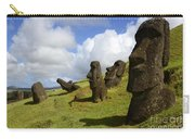 Easter Island 1 Carry-all Pouch