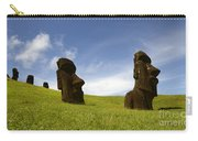 Easter Island 10 Carry-all Pouch