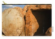 Easter Tomb Groom Texas Carry-all Pouch
