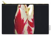 Easter Greetings - Twinkle Tulip Carry-all Pouch