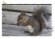 Eastern Gray Squirrel-4 Carry-all Pouch