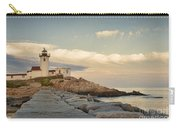 Eastern Point Lighthouse Carry-all Pouch