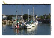 Eastern Side Moorings - Ryde Harbour Carry-all Pouch