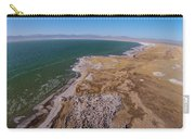 Eastern Side Of Mono Lake Carry-all Pouch