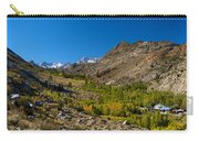 Eastern Sierras 11 Carry-all Pouch