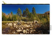 Eastern Sierras 21 Carry-all Pouch