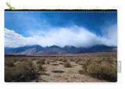 Eastern Sierras 3 Carry-all Pouch