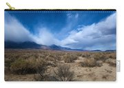 Eastern Sierras 4 Carry-all Pouch