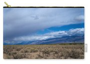 Eastern Sierras 7 Carry-all Pouch