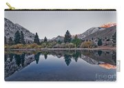 Eastern Sierras Reflection Carry-all Pouch