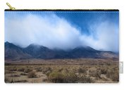 Eastern Sierras Carry-all Pouch