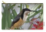 Eastern Spinebill Carry-all Pouch