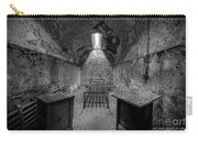 Eastern State Penitentiary Bw Carry-all Pouch