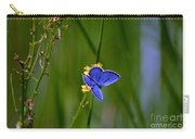 Eastern Tail Blue Butterfly Carry-all Pouch