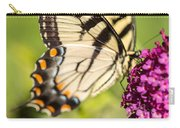 Eastern Tiger Swallowtail Carry-all Pouch