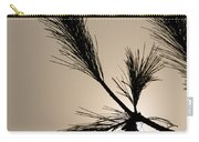 Eastern White Pine Carry-all Pouch