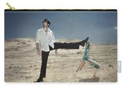 Easy Breezy Cool Carry-all Pouch by Laurie Search