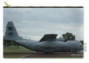 Ec130e Cargo Plane Carry-all Pouch