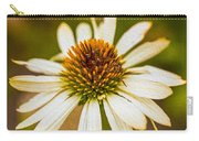 Echinacea Fading Beauty Carry-all Pouch
