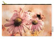 Echinacea Impressions  Carry-all Pouch