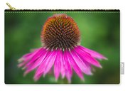 Echinacea Carry-all Pouch