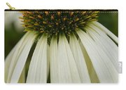Echinacea Portrait Carry-all Pouch