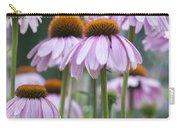 Echinacea Purpurea Carry-all Pouch
