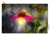 Echinacea Sunrise Carry-all Pouch