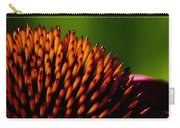 Echinacea Up Close Carry-all Pouch