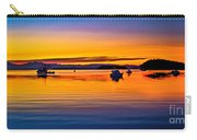 Echo Bay Sunset Carry-all Pouch