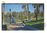 Echo Park Los Angeles Carry-all Pouch