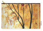 Eclectic Dream Original Painting Madart Carry-all Pouch