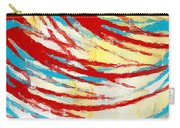 Eclectic Rays  Carry-all Pouch
