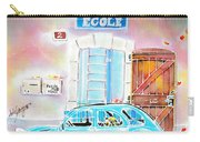 Ecole Carry-all Pouch