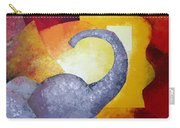 Ecstasy Carry-all Pouch by Draia Coralia