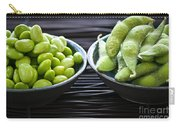 Edamame Carry-all Pouch
