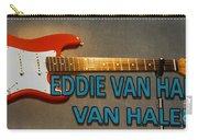 Eddie Van Halen Guitar Carry-all Pouch