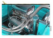 Edelbrock In A Chevy 3100 Hotrod Carry-all Pouch