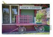 Eden Center Depot 1943 Carry-all Pouch