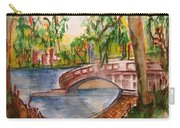 Eden Park Lake Carry-all Pouch