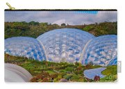Eden Project Biomes Carry-all Pouch