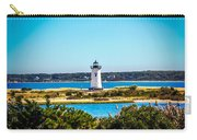 Edgartown Lighthouse Carry-all Pouch