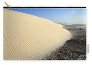 Edge Of The Dune Brazil Carry-all Pouch