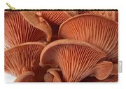 Edible Fungi 2 Carry-all Pouch