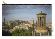 Edinburgh Sunrise Carry-all Pouch