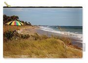Edisto Beach By Jan Marvin Carry-all Pouch
