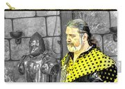 Edward I V Of England Carry-all Pouch